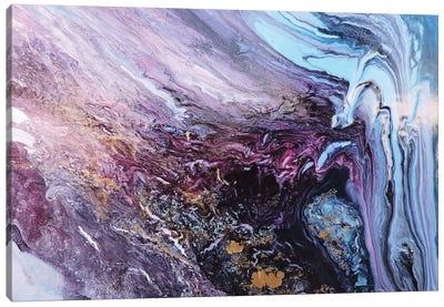 Elfragmento Canvas Art Print