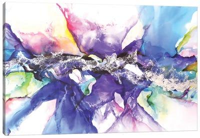 Moncada Canvas Art Print