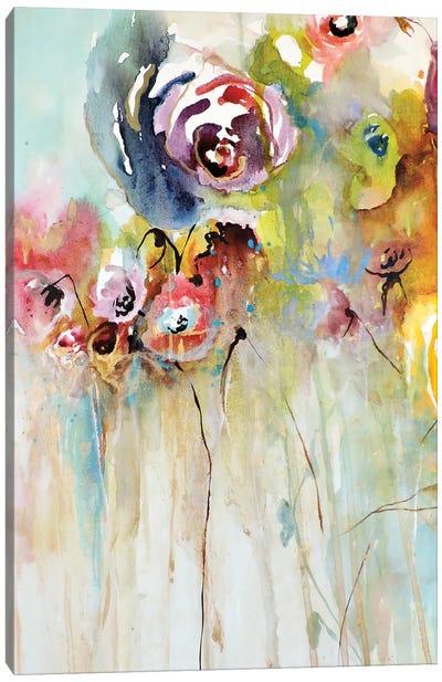 Preferidas I Canvas Art Print