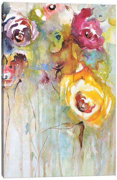 Preferidas II Canvas Art Print