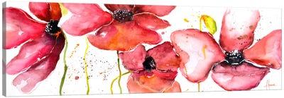 Campo Canvas Art Print