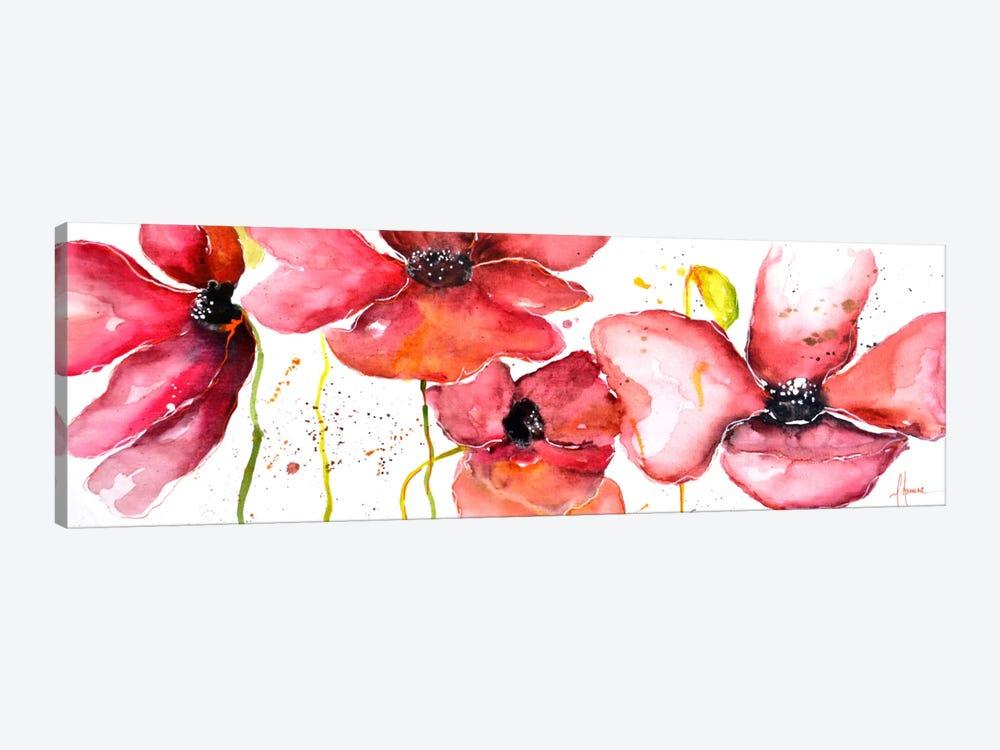 Campo by Leticia Herrera 1-piece Canvas Wall Art