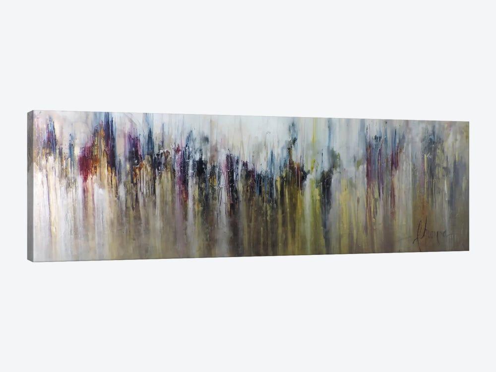 Cascada Metalica by Leticia Herrera 1-piece Art Print