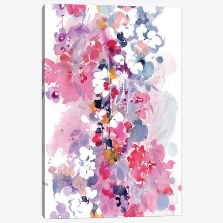 Fade 3-Piece Canvas #CIG14} by CreativeIngrid Canvas Wall Art
