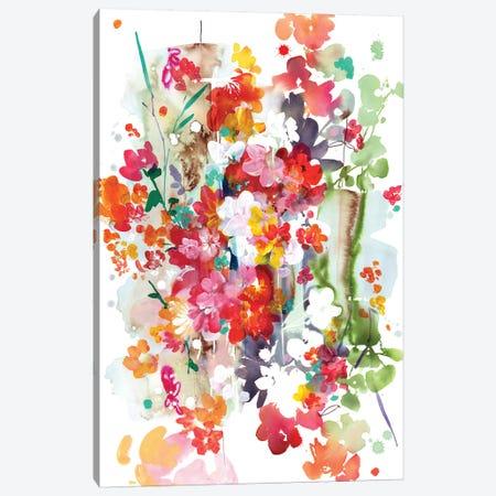 Abstract-Dream Canvas Print #CIG1} by CreativeIngrid Canvas Art Print