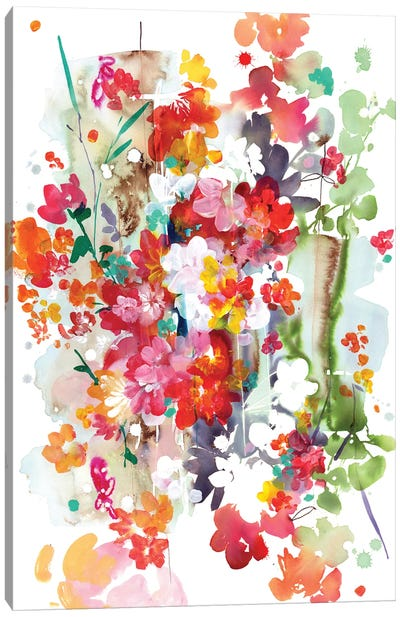 Abstract-Dream Canvas Art Print