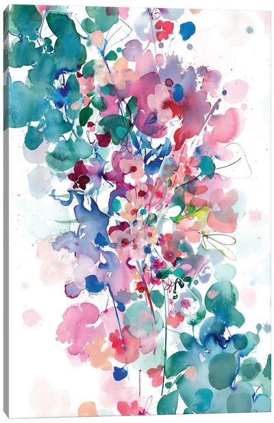 In Between Canvas Art Print