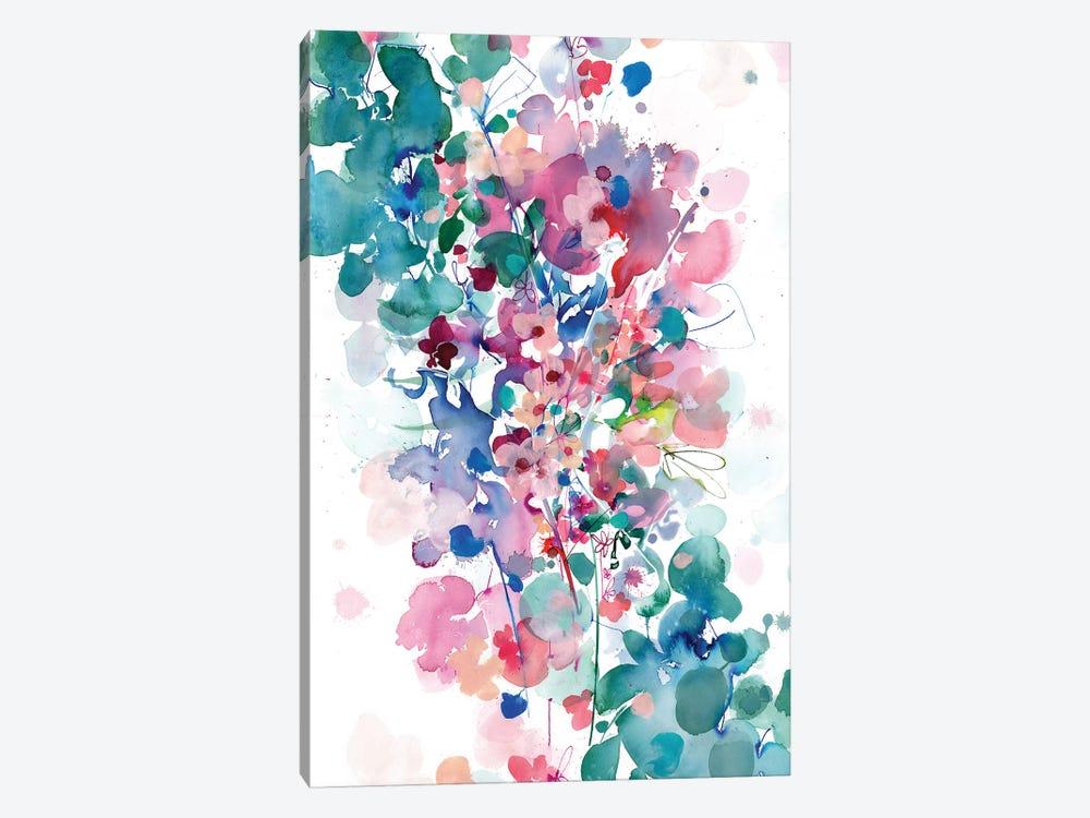 In Between by CreativeIngrid 1-piece Canvas Print