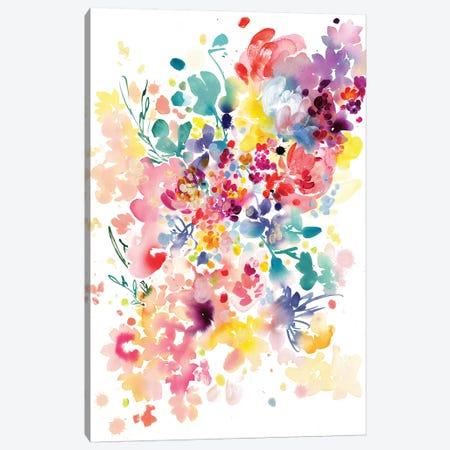 Aura Canvas Print #CIG2} by CreativeIngrid Canvas Print