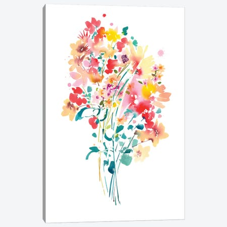 Nectar Canvas Print #CIG31} by CreativeIngrid Art Print