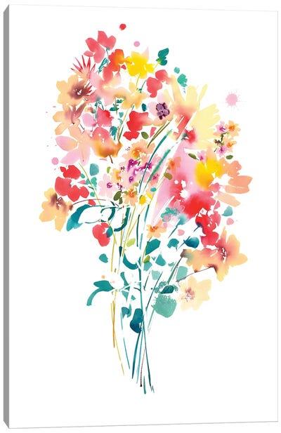 Nectar Canvas Art Print