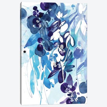 Soulmate Canvas Print #CIG37} by CreativeIngrid Canvas Wall Art