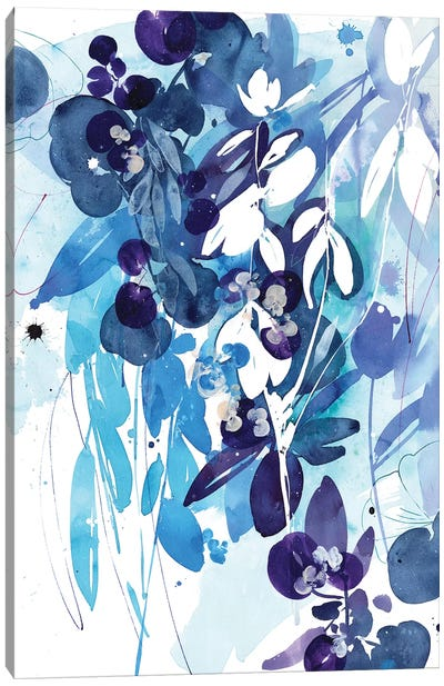 Soulmate Canvas Art Print