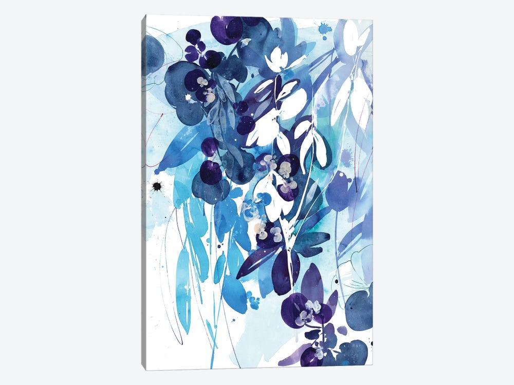 Soulmate by CreativeIngrid 1-piece Canvas Print