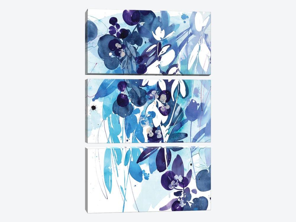Soulmate by CreativeIngrid 3-piece Canvas Art Print