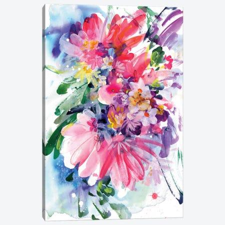 Awaken Canvas Print #CIG3} by CreativeIngrid Canvas Art Print
