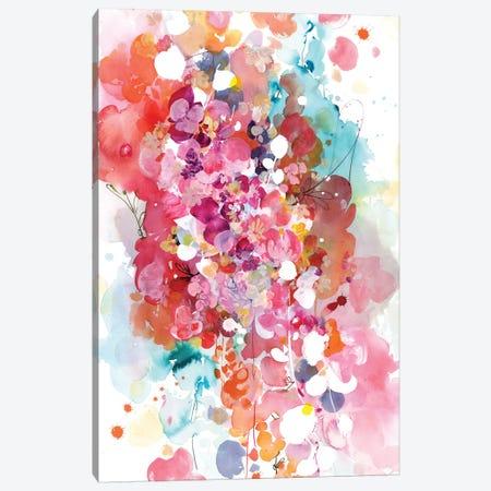Sweet Dream Canvas Print #CIG40} by CreativeIngrid Canvas Wall Art
