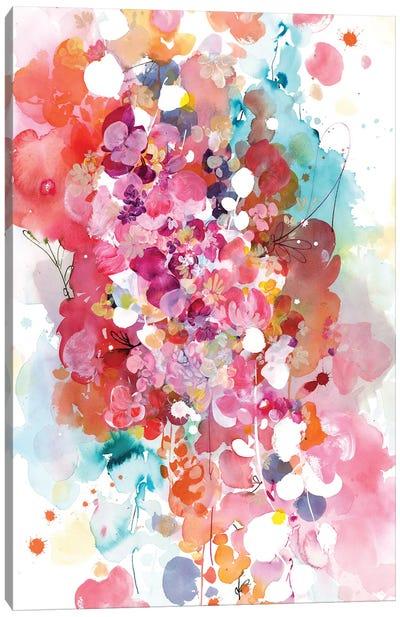 Sweet Dream Canvas Art Print