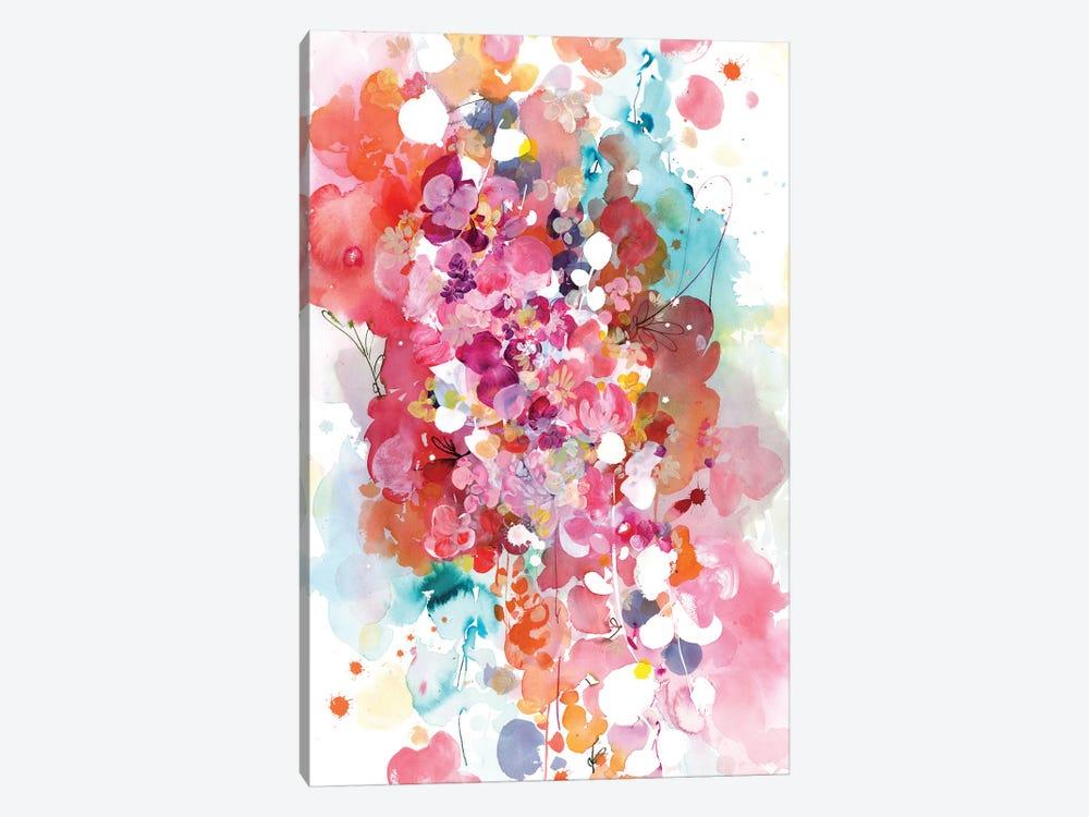 Sweet Dream by CreativeIngrid 1-piece Canvas Art Print