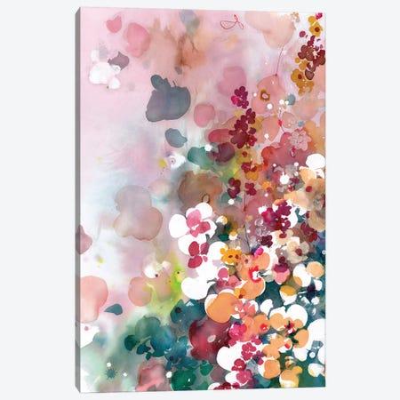 Whisper Canvas Print #CIG46} by CreativeIngrid Canvas Print