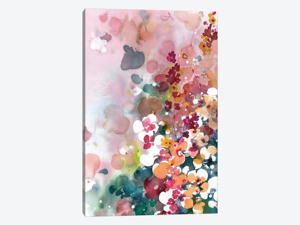 Whisper by CreativeIngrid 1-piece Canvas Print