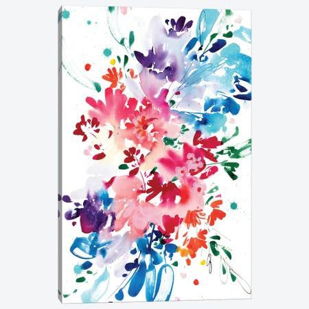 Aware Canvas Print #CIG4} by CreativeIngrid Canvas Art
