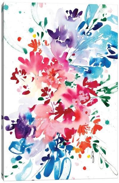 Aware Canvas Art Print