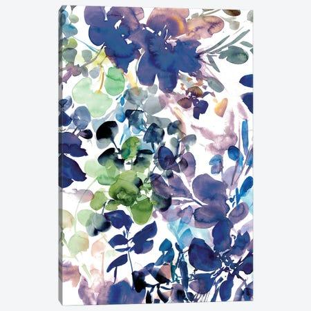 Chelsea-White Canvas Print #CIG52} by CreativeIngrid Canvas Art Print