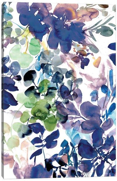 Chelsea-White Canvas Art Print