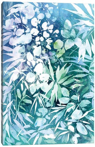 Jungle Dream Canvas Art Print
