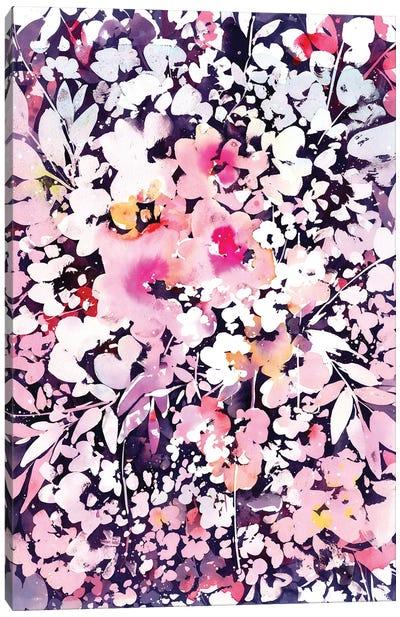 Soul Gathering Canvas Art Print