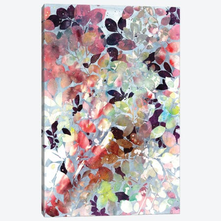 Hidden Tree Canvas Print #CIG83} by CreativeIngrid Canvas Artwork