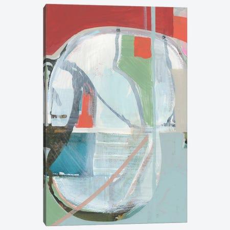 Collage IV Canvas Print #CII30} by Cartissi Canvas Art Print