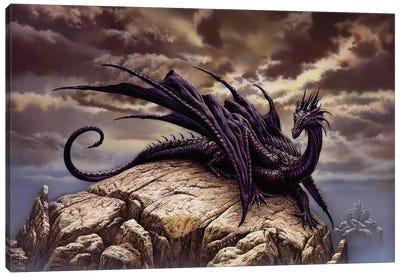 DarkDsurion Canvas Art Print