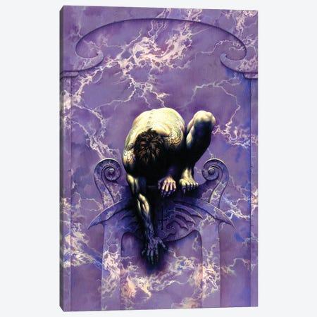 Aluxe Canvas Print #CIL2} by Ciruelo Canvas Art