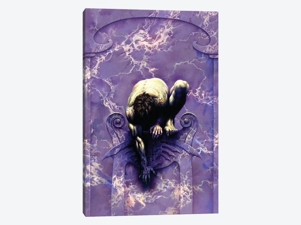Aluxe by Ciruelo 1-piece Art Print