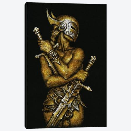 Amazon Canvas Print #CIL4} by Ciruelo Art Print