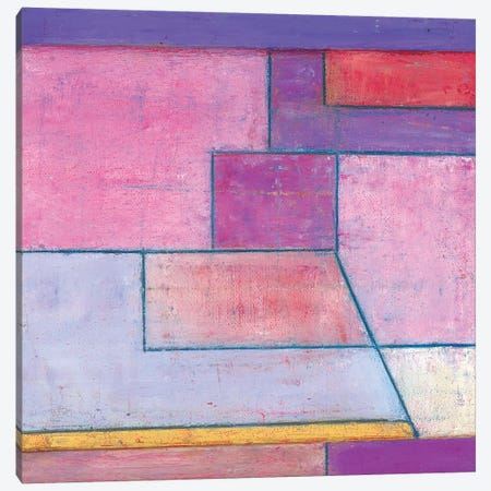 Small Studies Fifteen Canvas Print #CIM15} by Stephen Cimini Canvas Art