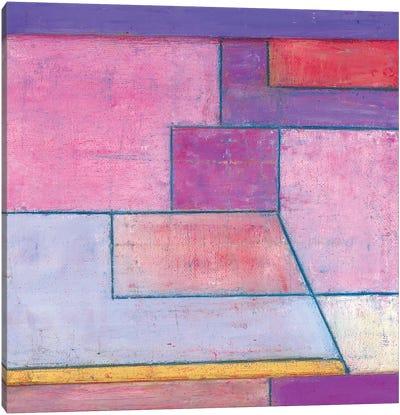Small Studies Fifteen Canvas Art Print
