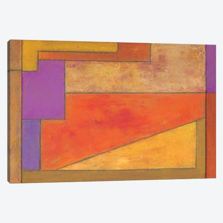 Small Studies Twenty Canvas Print #CIM16} by Stephen Cimini Canvas Wall Art