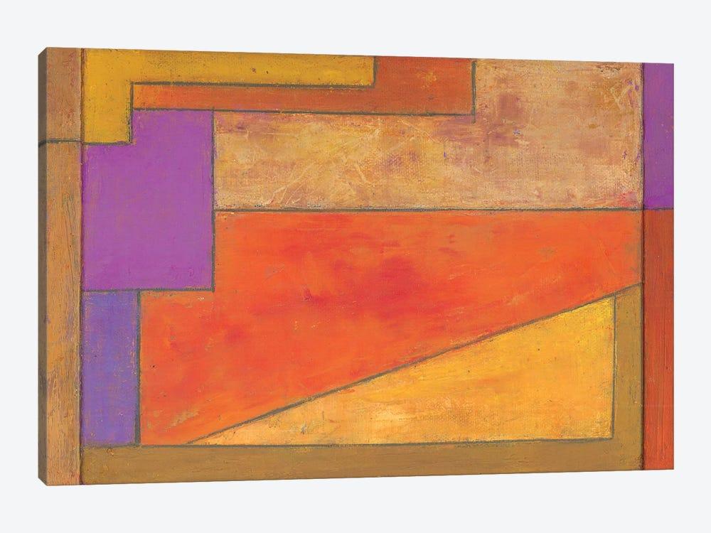 Small Studies Twenty by Stephen Cimini 1-piece Canvas Artwork