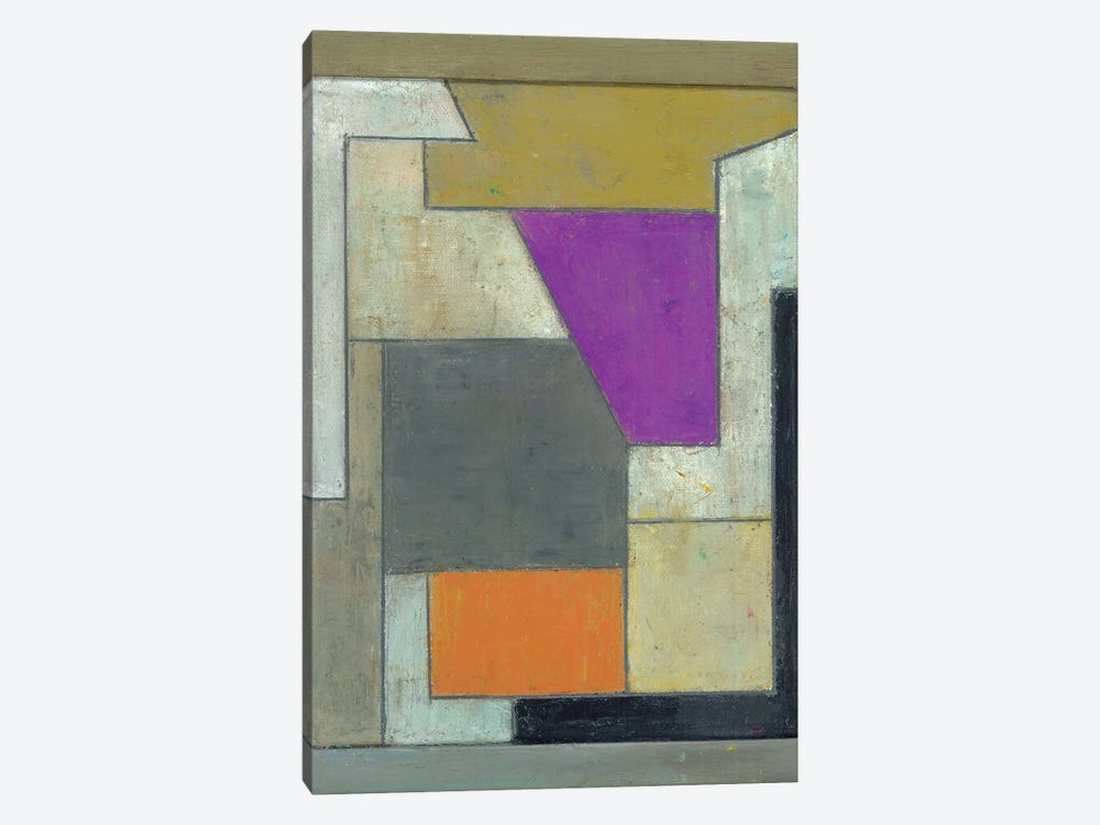 Small Studies Twenty Six by Stephen Cimini 1-piece Canvas Artwork