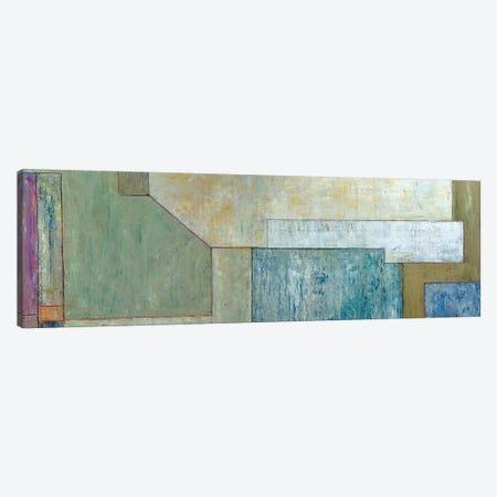 Soft Landing Canvas Print #CIM19} by Stephen Cimini Canvas Print