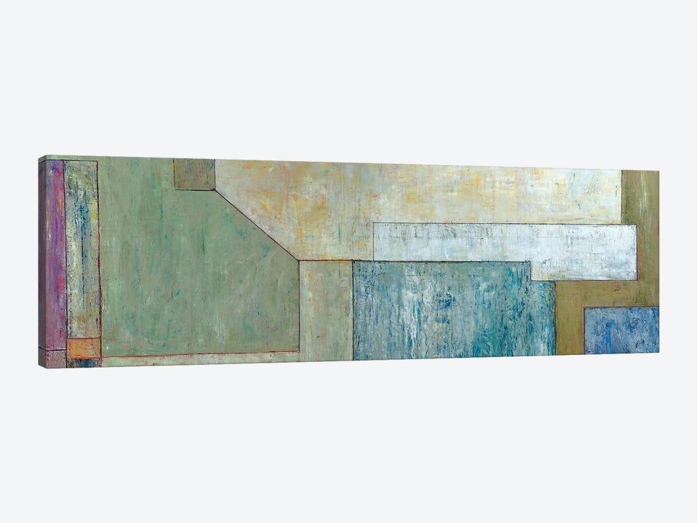 Soft Landing by Stephen Cimini 1-piece Canvas Print