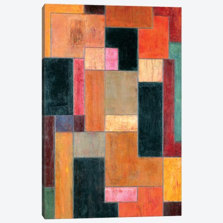 Deep Deeper Deepest Canvas Print #CIM26} by Stephen Cimini Canvas Art Print