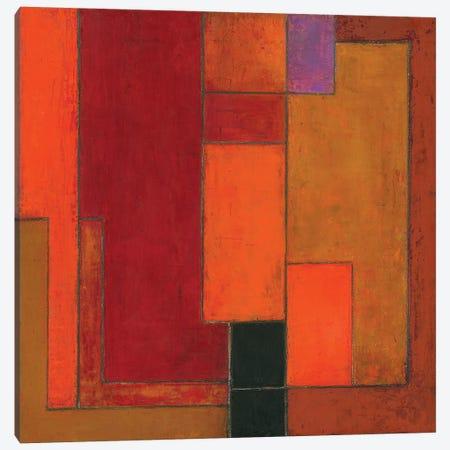 Carrot Top Canvas Print #CIM2} by Stephen Cimini Canvas Art Print