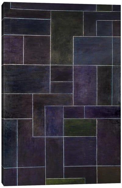 Night Visions - Midnight Canvas Art Print