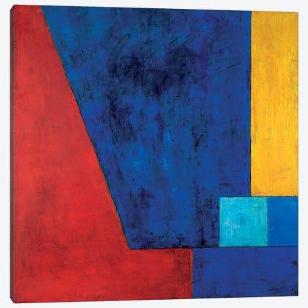 Red River Canvas Print #CIM37} by Stephen Cimini Canvas Wall Art