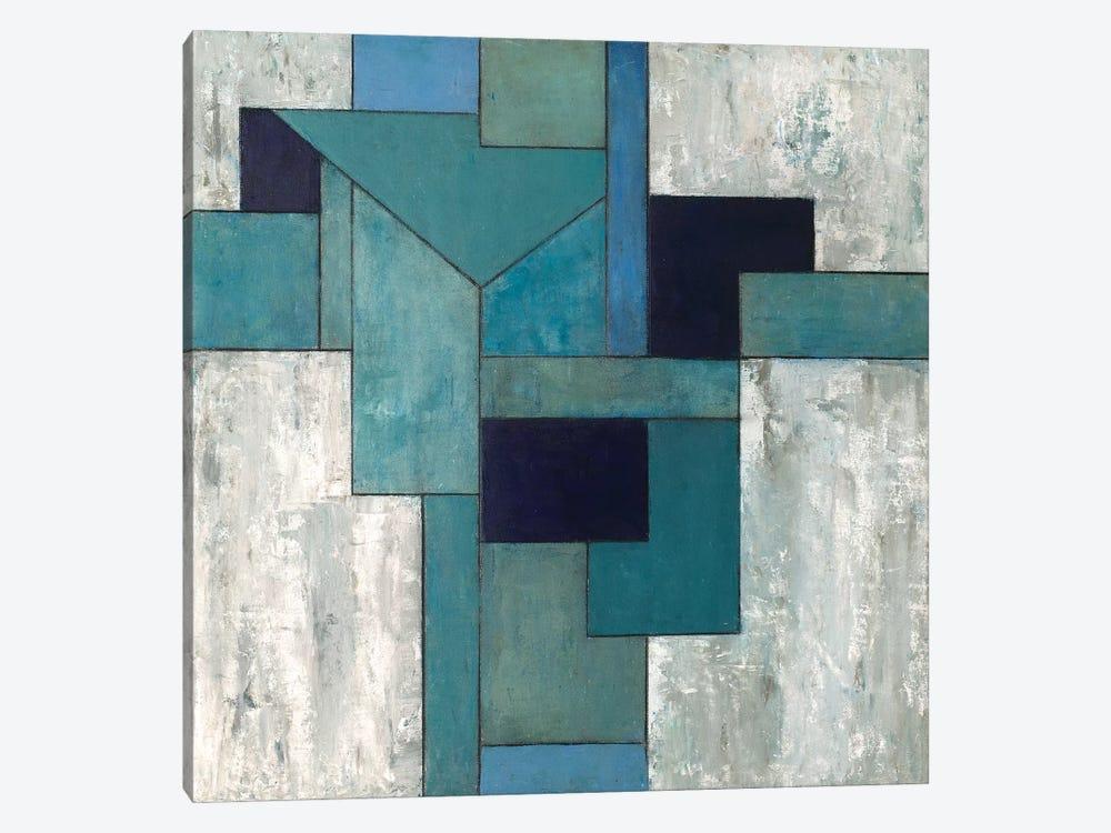 Still Standing by Stephen Cimini 1-piece Canvas Print