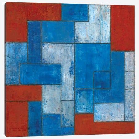 Cornered Canvas Print #CIM3} by Stephen Cimini Canvas Print
